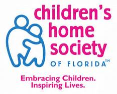 Childrens Home Society Of Florida .