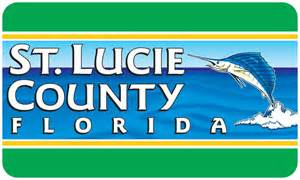 St. Lucie County Florida .