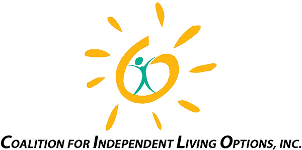 Coalition For Independent Living Options, Inc. .