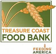 Treasure Coast Food Bank .