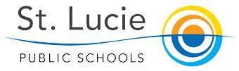 St Lucie Public Schools .
