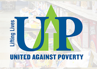United Against Poverty .