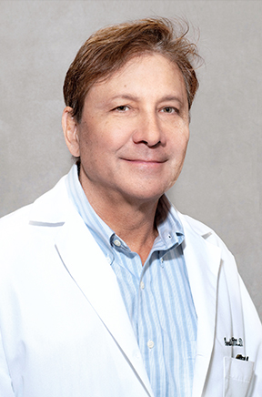 Gerald Pierone, MD