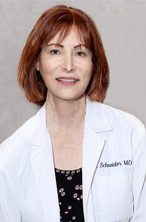 Peggy Schneider, MD
