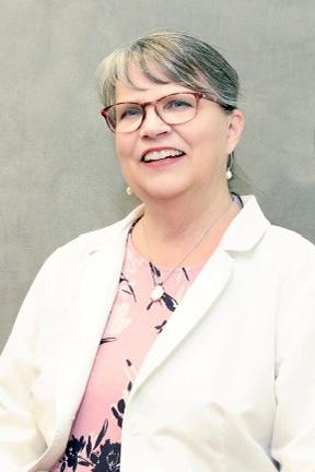 Cathy Smith, APRN